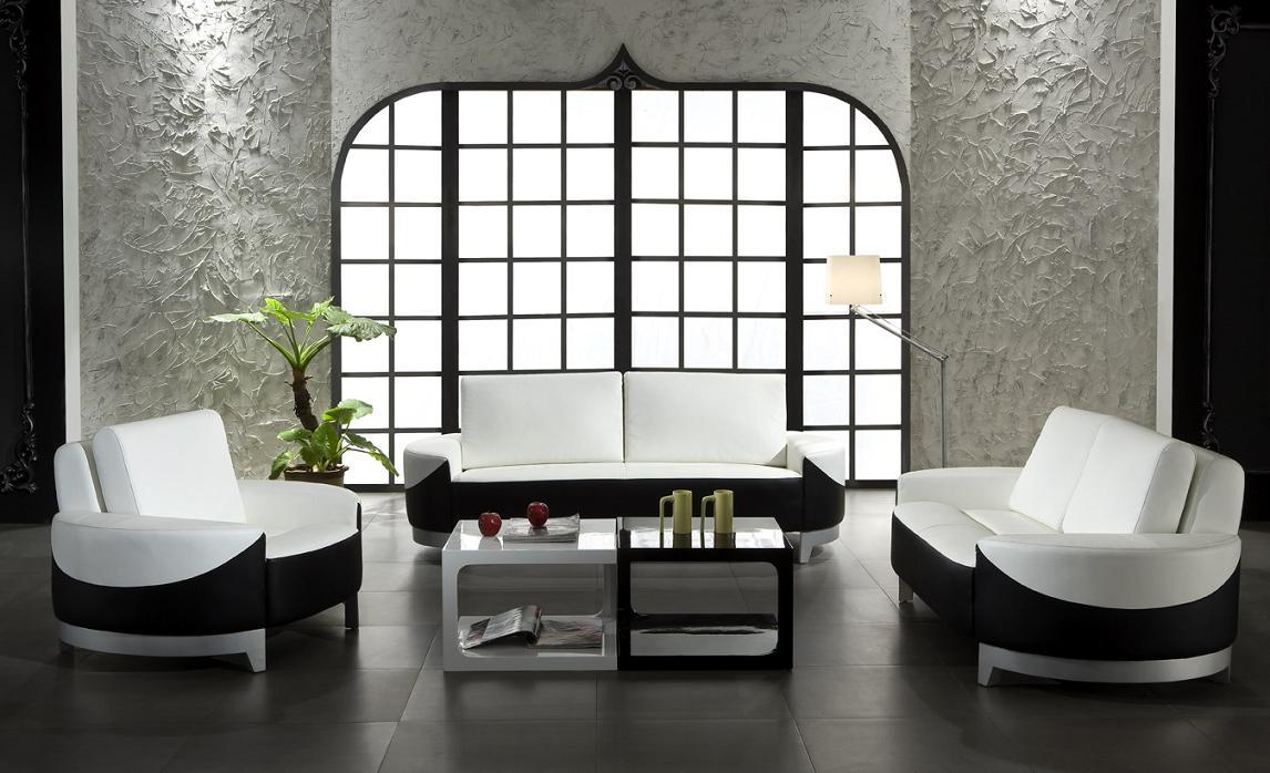 17 Inspiring Wonderful Black and White Contemporary ...