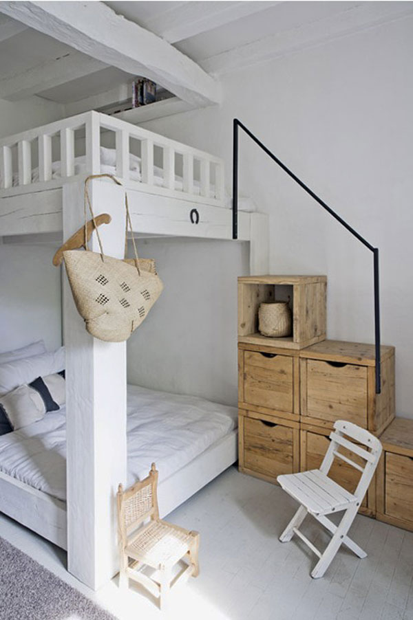 30 Small Bedroom Interior Designs Created to Enlargen Your Space (20)