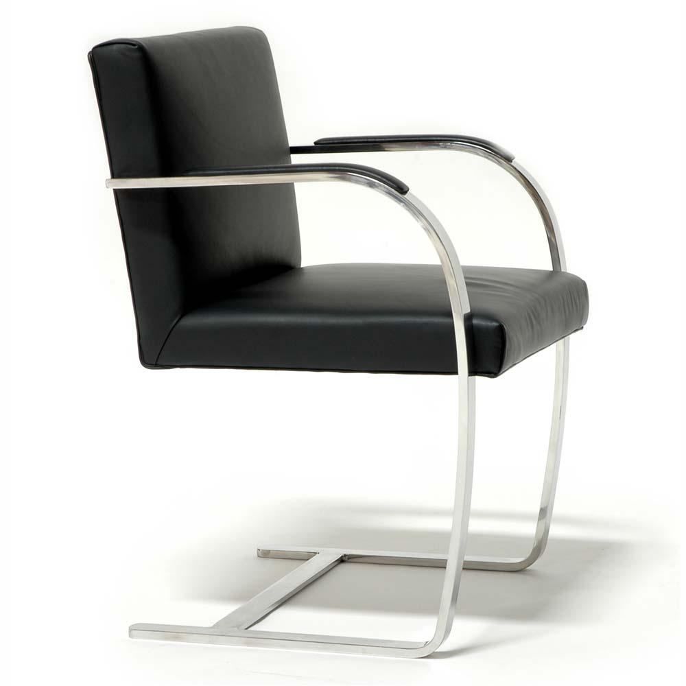 Legendary Furniture Design By Mies Van Der Rohe