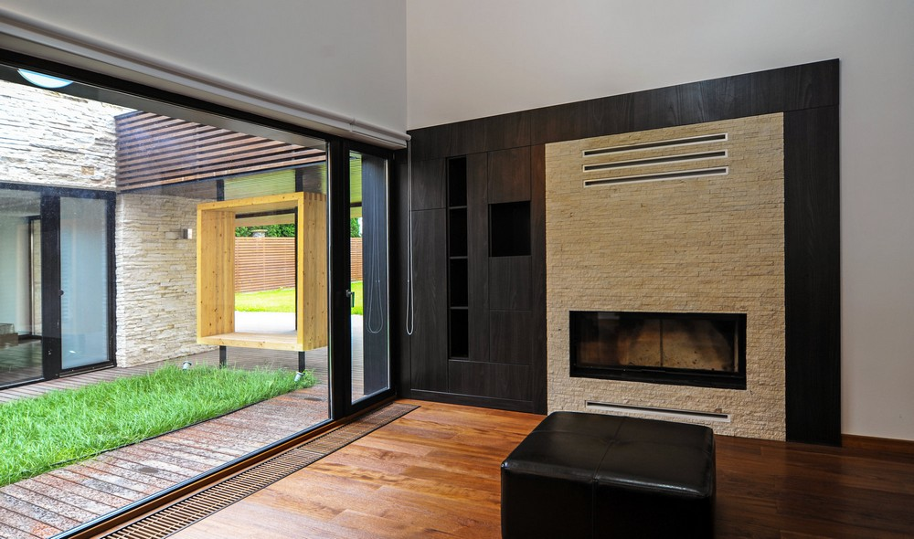 interior design House-in-House