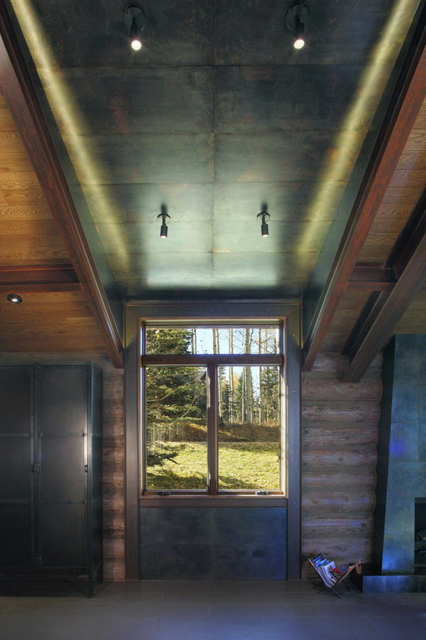sweet  view Moody-Cabin-mouintain retreat in luxurious chalet modern mansion alternativejpg (14)