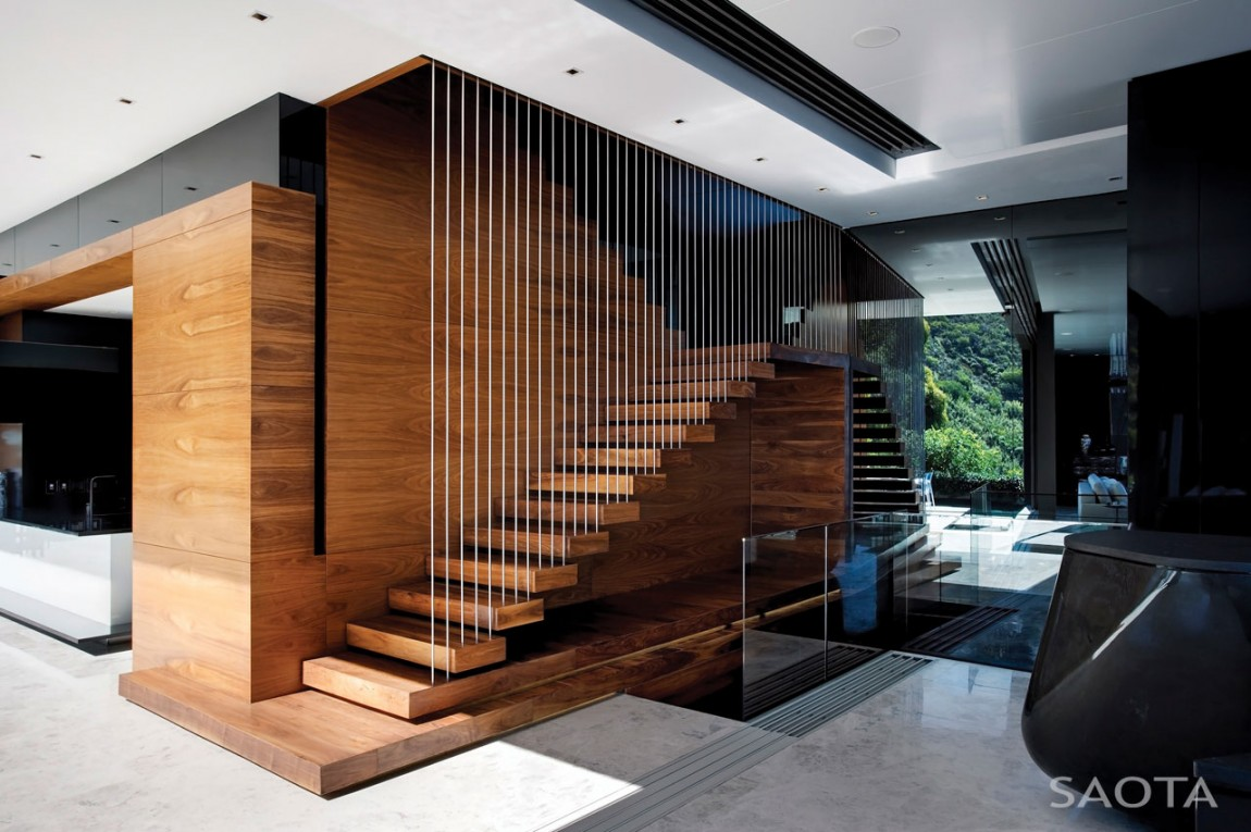 nettleton 198 in cape town by saota contemporary modern mansion