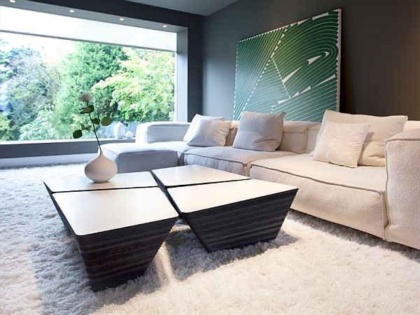 Stone Coffee Table by Odesi & Kees Marcelis-Modern Display of Skill  homesthetics (1)
