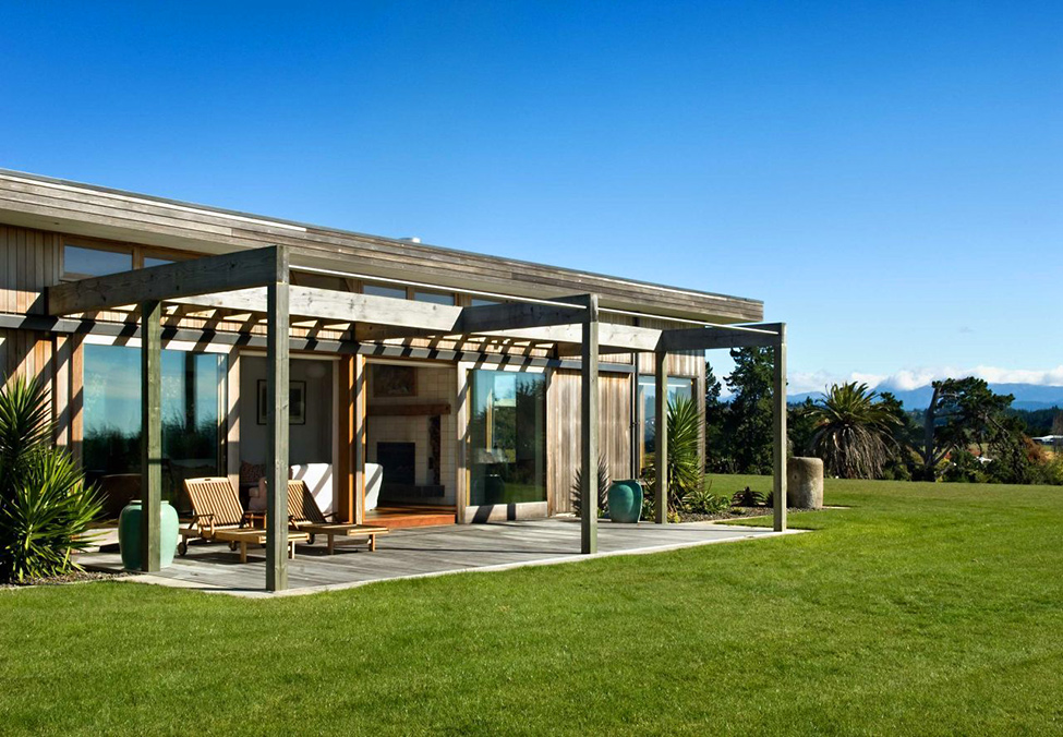 Warmth and Coziness Expressed in New Zealand Placed Trought a Miniaturized Dream Home homesthetics  (1)