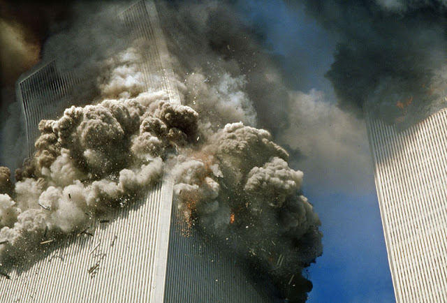 rapers No Comments Take a Pause and Remember  9/11 attack