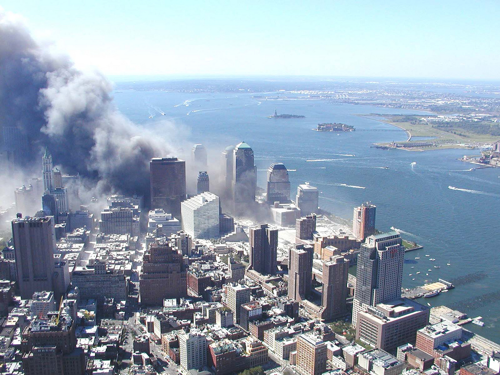 rapers No Comments Take a Pause and Remember 9/11 ground zero