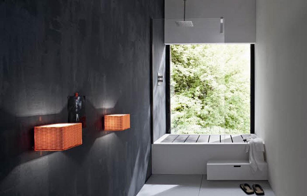 15 Fresh Bathroom Designs Meant to Inspire You  minimalsit design