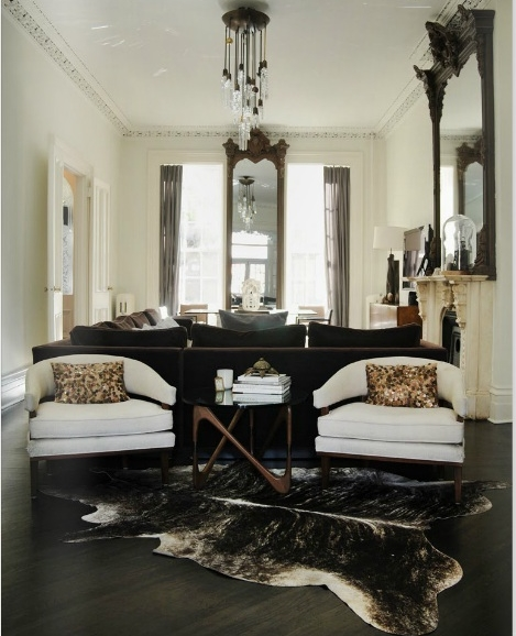 Brownstone Interior Design: A House In Brooklyn: Dream Mansion With Decadent Interior