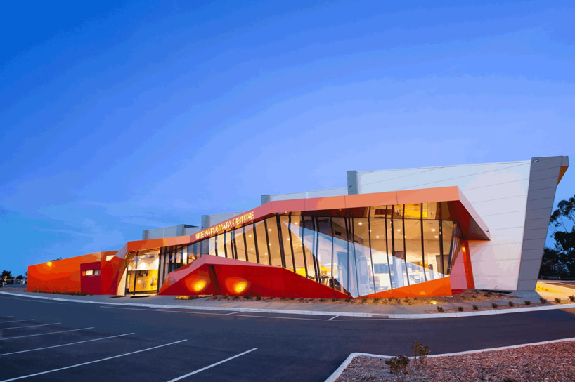 A New Style-The Katsumata Centre In Australia by James Deans & Associates Homesthetics