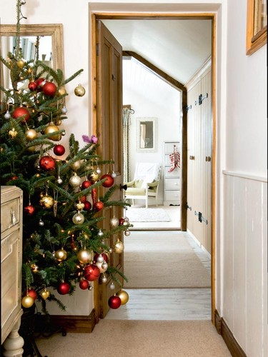 Beautiful Christmas Trees to Cheer Your Holidays classical design