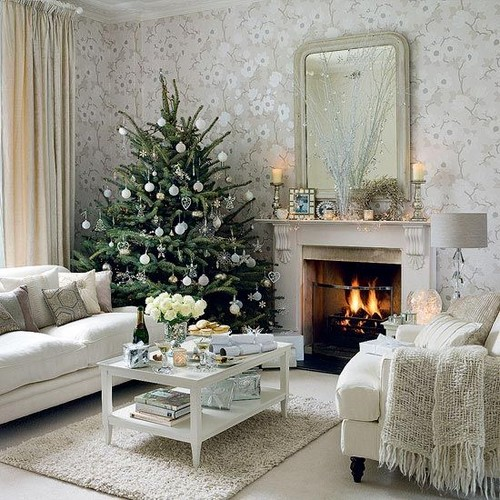 Beautiful Christmas Trees to Cheer Your Holidays relaxation