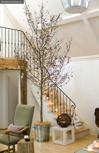 Beautiful Christmas Trees to Cheer Your Holidays home decor