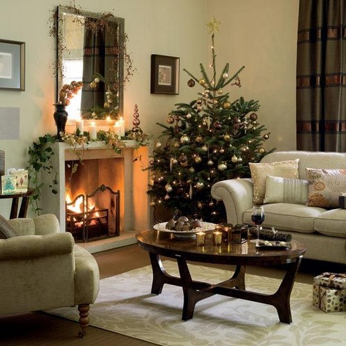 Beautiful Christmas Trees to Cheer Your Holidays merry