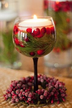 Christmas candles-homesthetics (10)