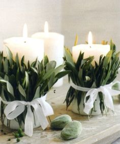 Christmas candles-homesthetics (14)