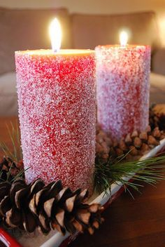 Christmas candles-homesthetics (15)