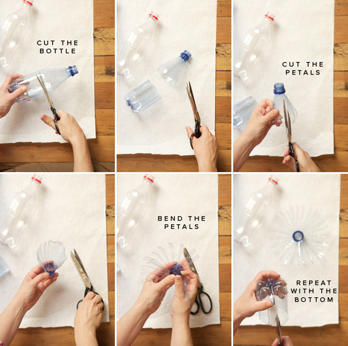 DIY Creative U0026 Inspiring Modern Ideas Of How To Recycle Plastic Bottles  Homesthtics ...