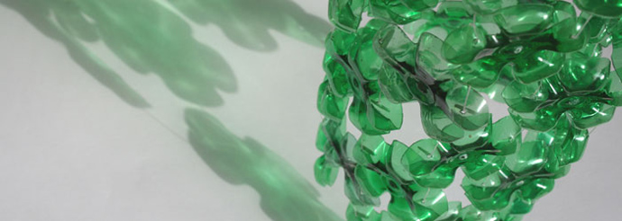 green Creative & Inspiring Modern Ideas of How To Recycle Plastic Bottles  homesthtics (25)