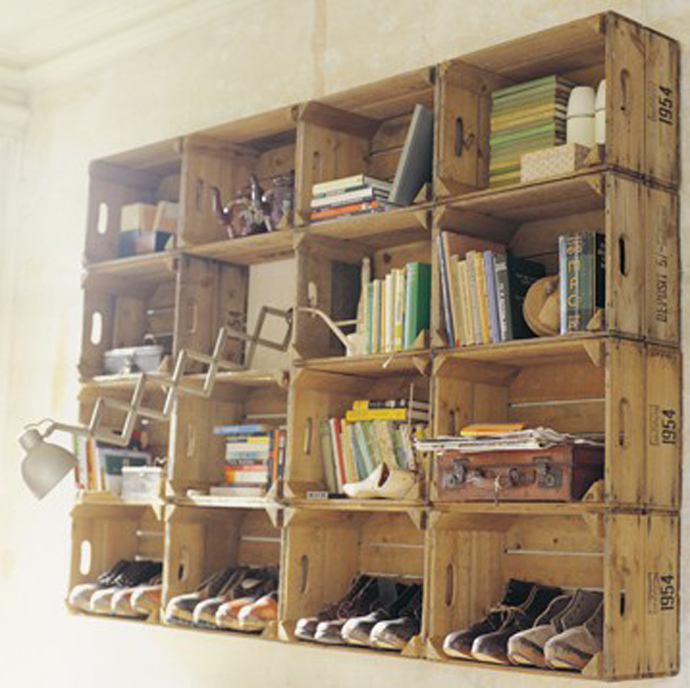 Creative & Inspiring Modern Methods of How to Recycle Wooden Pallets homesthetics (8)