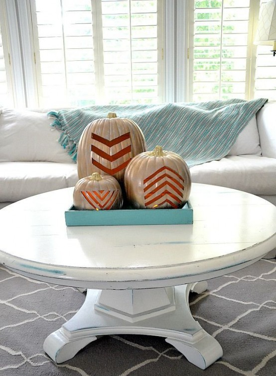 Coffee Table Decor Ideas Modern