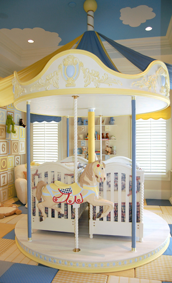 Fantasy Fairy Tale Bedroom Interior Designs For Kids For Any Dream Home  Bedroom (1