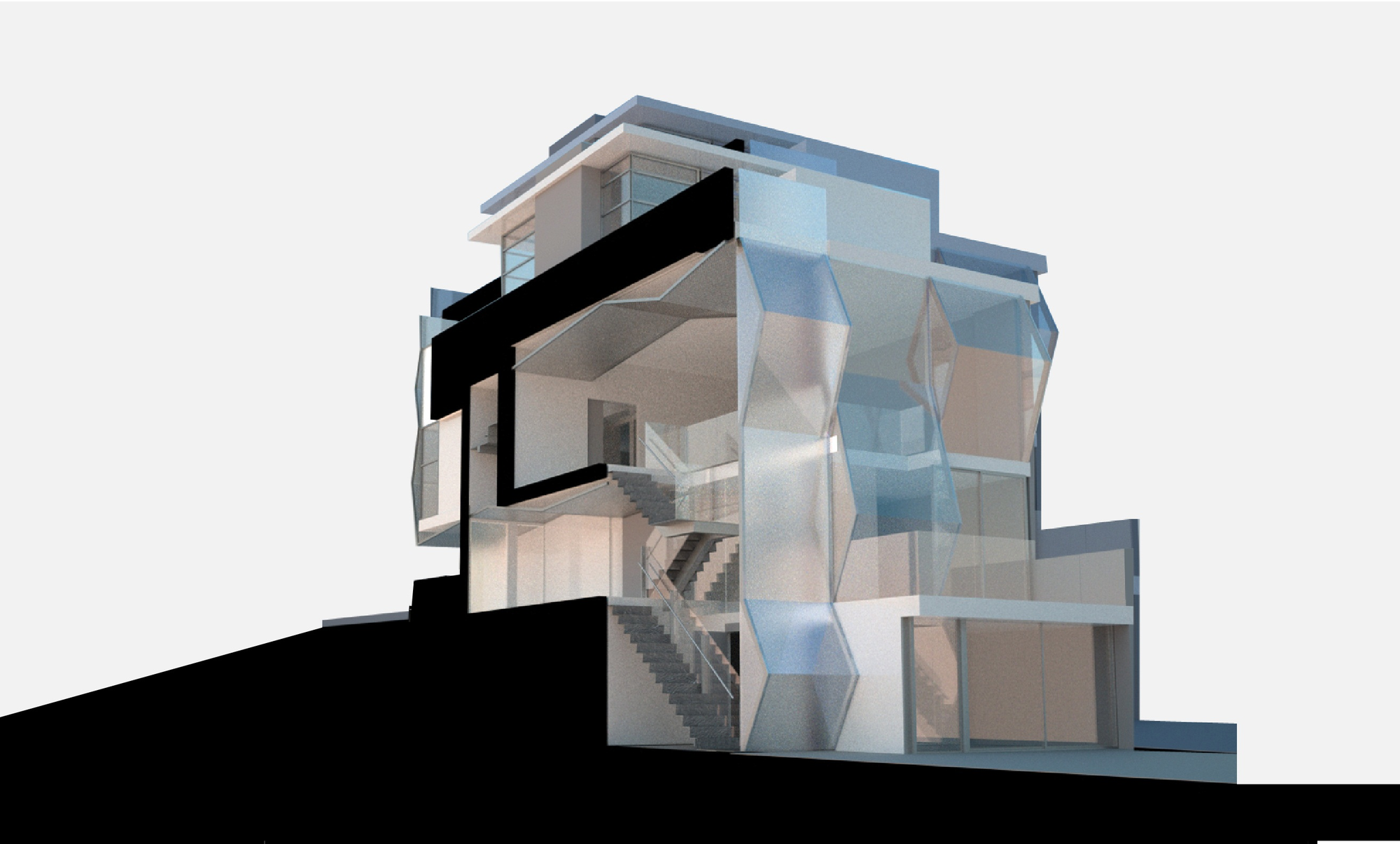 Flip-House-by-Fougeron-Architecture-in-San-FranciscoA-Different-Type-of-Renovation- render