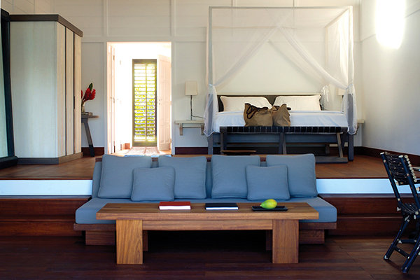 couch in the living roomShowcase of Luxury Dislayed in an Exotic GetawaySaint-Barthelemy Island-Caribbean Sea homesthetics (12)