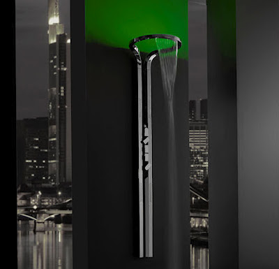 The Graff Ametis Collection-Bathroom Contemporary Interior Design elegant