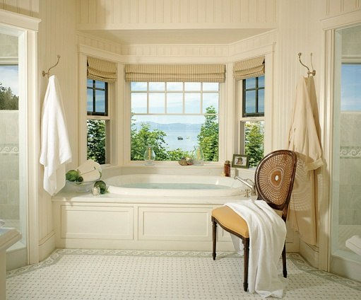 The Spa is Brought Home: Six Luxurious Interior Designs Functional Space into a Haven of Style and Luxury classy