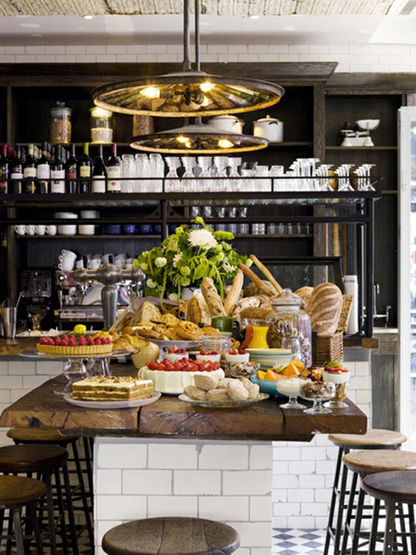 Valuable Tips on How to Make Your Kitchen a More Enjoyable Place by homesthetics (7)