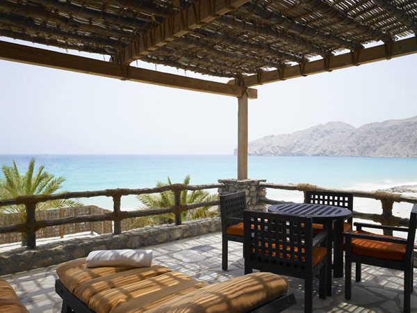 A Drop of Heaven – Six Senses Zighy Bay Resort – Northern Musandam Peninsula