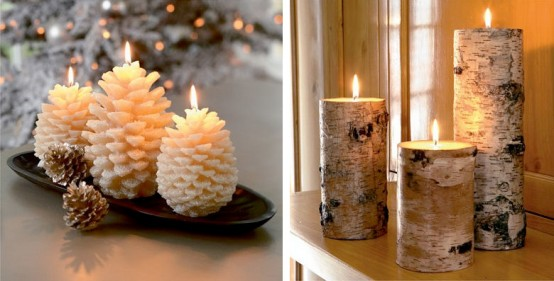 amazing Creative & Inspiring Modern Christmas Centerpieces Ideas homesthetics xmas (17)