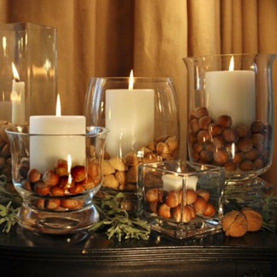 amazing Creative & Inspiring Modern Christmas Centerpieces Ideas homesthetics xmas (4)
