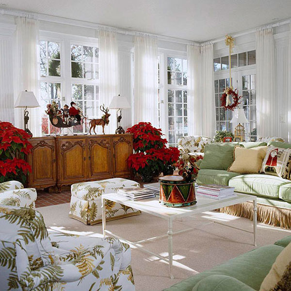 creative and inspiring  modern Tips and Tricks on How to Get Prepared for Christmas homesthetics (29)