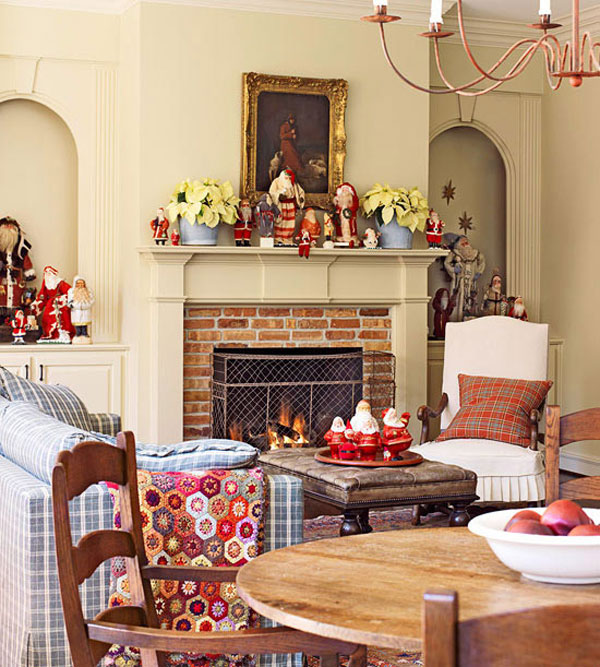 Creative And Inspiring Modern Tips And Tricks On How To Get Prepared For  Christmas Homesthetics ( Part 37