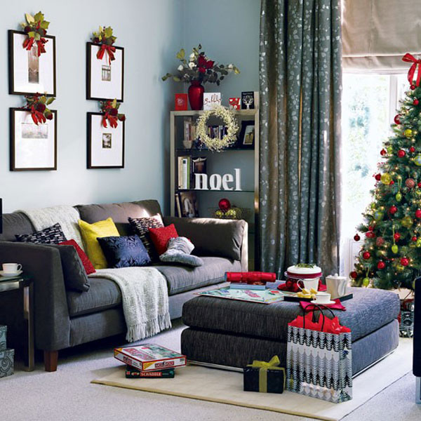 ikea modern creative and inspiring  modern Tips and Tricks on How to Get Prepared for Christmas homesthetics (29)