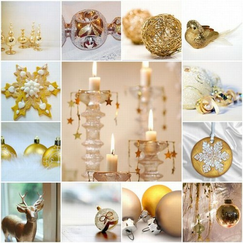 yellow creative and inspiring  modern Tips and Tricks on How to Get Prepared for Christmas homesthetics (29)