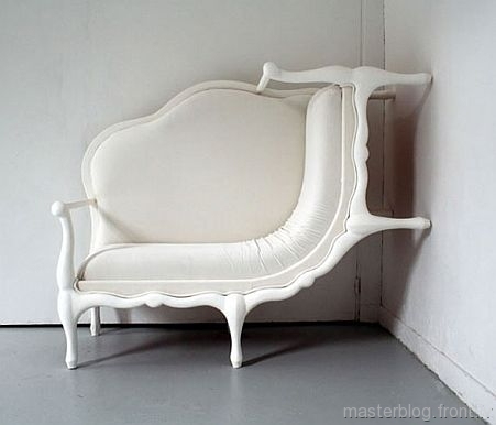 Extraordinary Unusual Furniture Design For Interior Design And