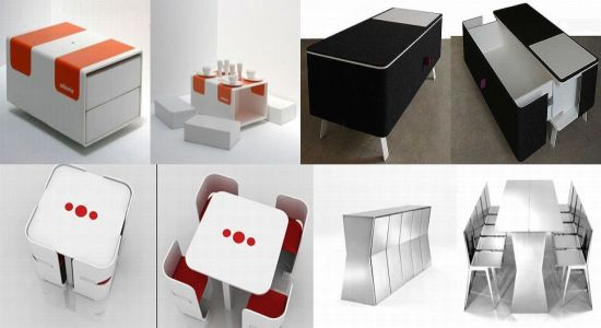 Modular Furniture Extraordinary Unusual Furniture Design For Interior Design