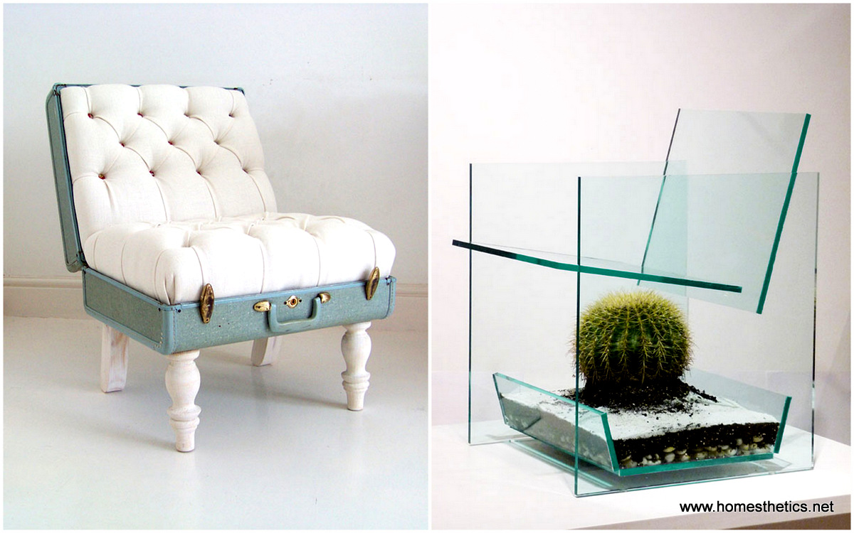 We Dare You To Sit On These 13 Weird Funky Chairs