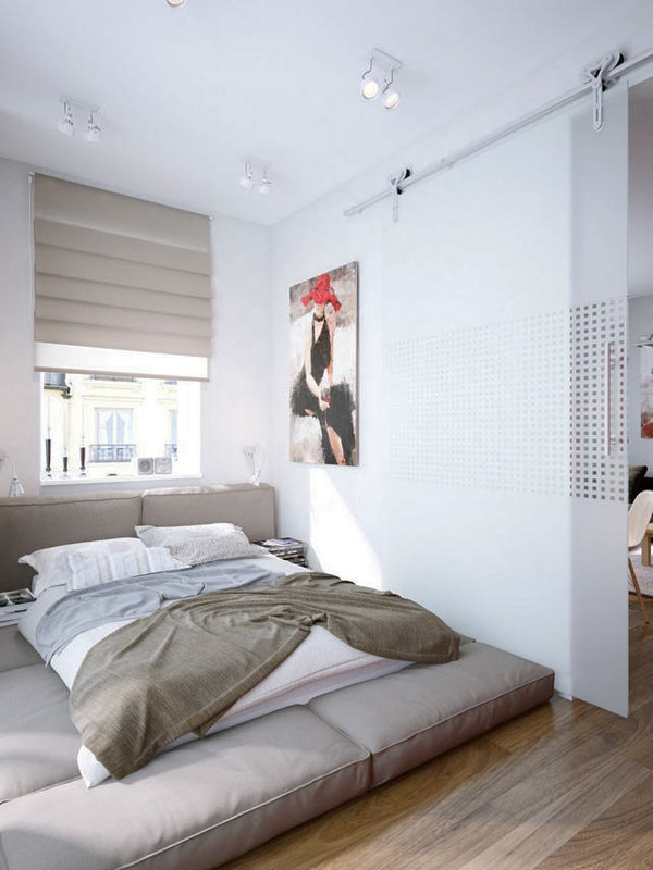 40 Small Bedrooms Design Ideas Meant To Beautify and ... on Cheap:l2Opoiauzas= Bedroom Ideas  id=18130