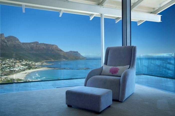 great riding knock Clifton View Luxurious Villa Yvette Victoria Rd -South Africa