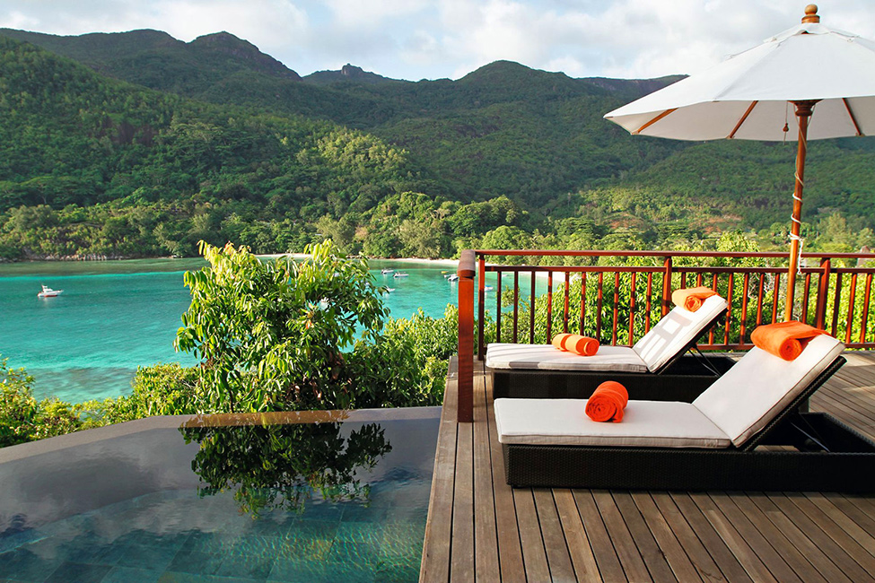 extroardinary location offering expansive views Ephelia Resort in Seychelles -Living Large in a Drop of Heaven