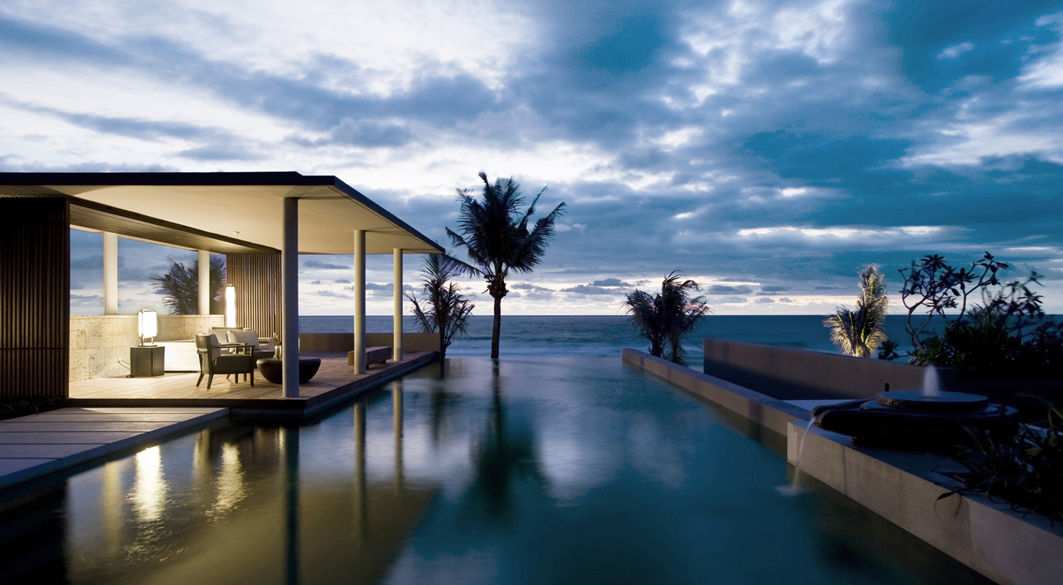 Exquisite Exotic Resort-Alila Villas Soori in Bali by SCDA Architects Homesthetics
