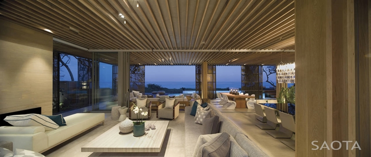 living room interior design in the La-Lucia-Modern-African-Mansion-in-Durban-South-Africa-Designed-by-SAOTA-homesthetics