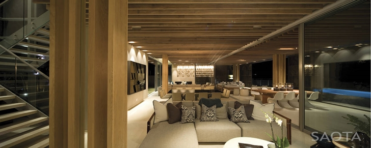 living room interior design La-Lucia-Modern-African-Mansion-in-Durban-South-Africa-Designed-by-SAOTA-homesthetics