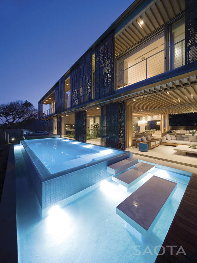 La-Lucia-Modern-African-Mansion-in-Durban-South-Africa-Designed-by-SAOTA-homesthetics swimming pool design