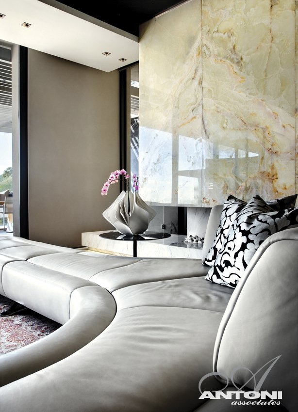 Modern Residence on Head Road 1843 by Antoni Associates in Cape Town homesthetics modern mansion (13)