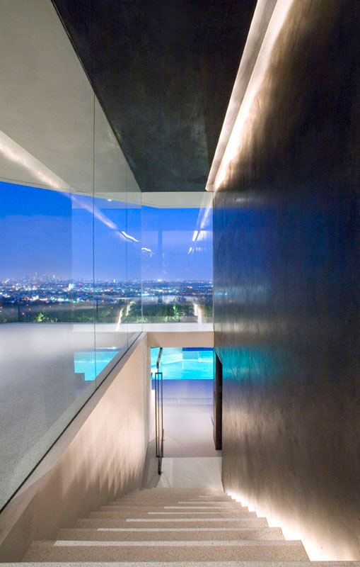 breathtaking view OpenHouse-Designed-by-XTEN-Architecture-Modern-Hollywoodian-Mansion-in-California-homesthetics
