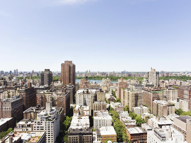 Upper East Side Penthouse in Manhattan, New York by World ...